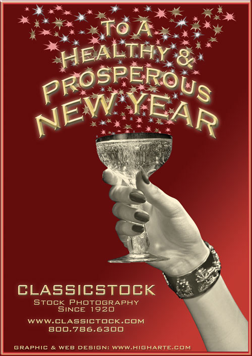 Classicstock Email Campaigs