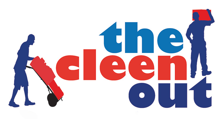 The Cleen Out - Logo & Truck Design